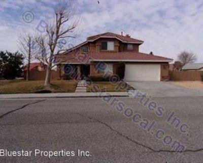 12946 High Vista St, Victorville, CA 92395 5 Bedroom House