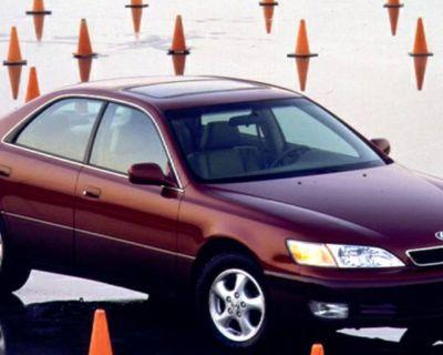 1999 Lexus ES ES 300