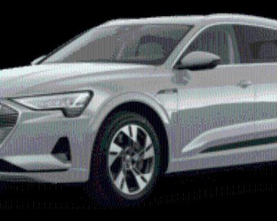 2021 Audi e-tron Premium