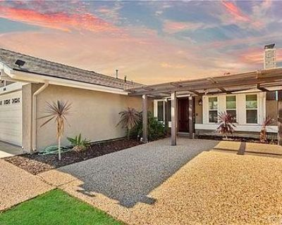 Charming Three Bedroom For Rent In San Diego, CA