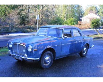 1959 Rover Antique