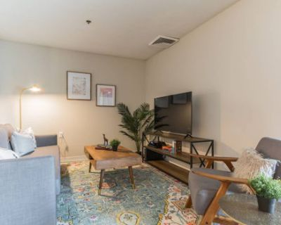 Centrally Located Suite Outside DC + Gym + Pool + P
