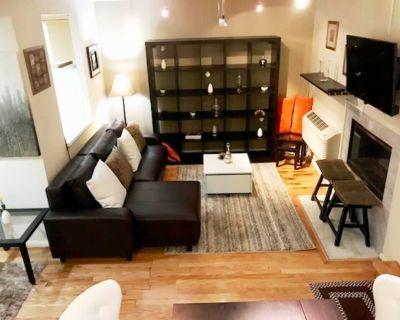 Lovely 1 Bedroom, 1.5 Bath Condo on 2 Floors in the Kalorama Area - Kalorama Heights