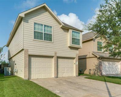 15451 Bammel Oaks Court, Houston, TX 77014