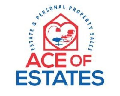 **Ace of Estates** Moon Valley ONLINE Vintage Estate Sale!