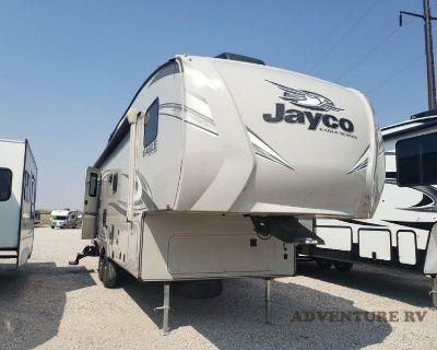 2020 Jayco Eagle 26RLX