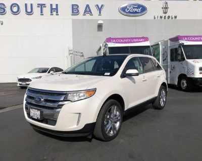 Used 2014 Ford Edge 4dr FWD