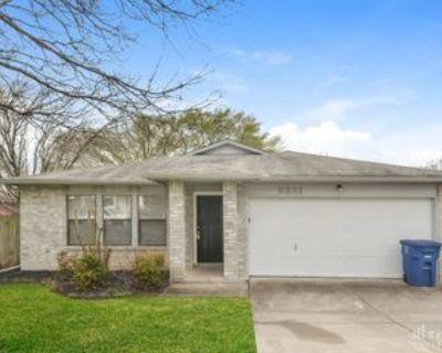 9231 Chinon, San Antonio, TX 78250 3 Bedroom House