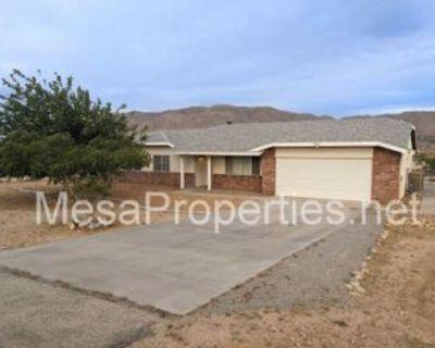 8075 Calpella Ave, Hesperia, CA 92345 3 Bedroom Apartment