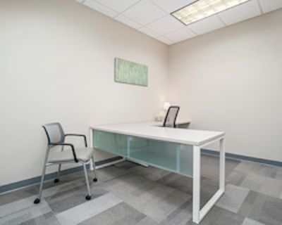 Private Office for 2 at Office Evolution - Overland Park