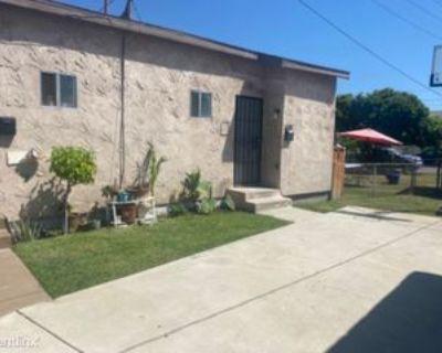 6205 6205 Agra St 6203, Bell Gardens, CA 90201 Studio