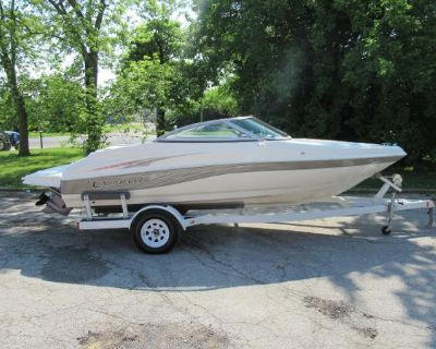 2007 Caravelle 187LS Bow Rider