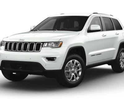 New 2021 JEEP Grand Cherokee 4x4 Sport Utility