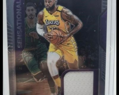 Online Only Sports Card Sale !! Ends 9/21 Rare , Vintage , Sports Cards, Pokemon , Topps , Panini