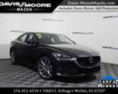 2019 Mazda MAZDA 6 Blue, 13K miles