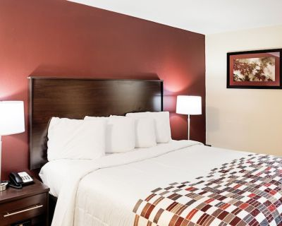 Red Roof Inn Indianapolis East - Indianapolis