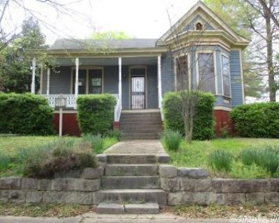 3 Bed 3 Bath Foreclosure Property in Little Rock, AR 72202 - S Spring St