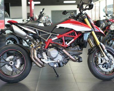 2021 Ducati Hypermotard 950 SP Supermoto West Allis, WI
