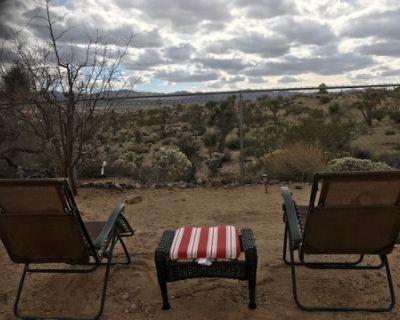 Joshua Tree Desert Oasis Home, Yucca Valley, CA