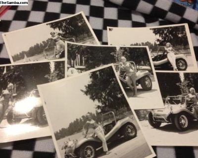 Original Empi Imp & GTV Bugs photos