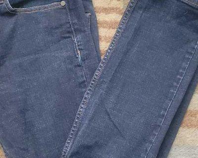 RSQ London Skinny Dark Blue Jeans size 16