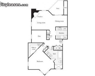 One Bedroom In Redmond
