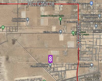 5 Acres on Section 19-Lot 8