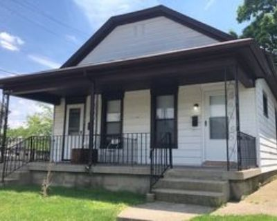 1058 Demphle Ave, Dayton, OH 45410 2 Bedroom Apartment