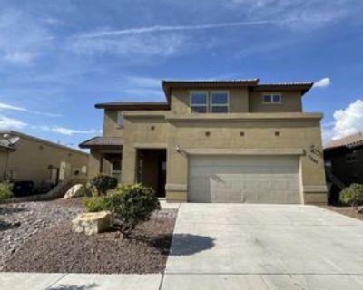 7381 Meadow Sage Dr, El Paso, TX 79911 4 Bedroom Apartment