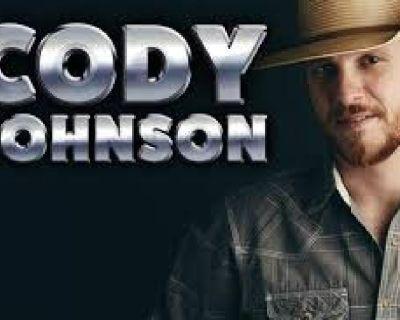 Cody Johnson Tickets - TixTM
