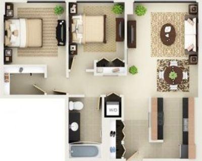 479 N Harlem Ave #617, Oak Park, IL 60301 2 Bedroom Apartment