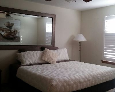 STERILIZED NICE 2/2 Condo Central to everything in Jacksonville FL. - Southside