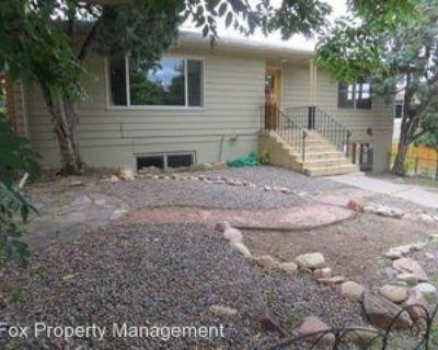 415 Alpine Ave, Boulder, CO 80304 4 Bedroom House