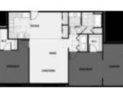Fond du Lac Center - Apartment Floor Plan 2