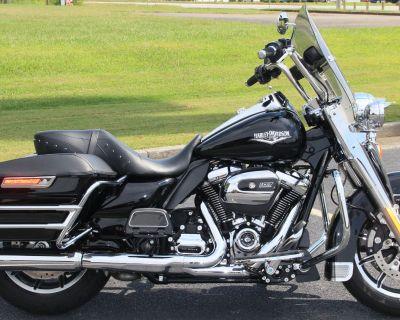 2018 Harley-Davidson Road King Touring Cartersville, GA