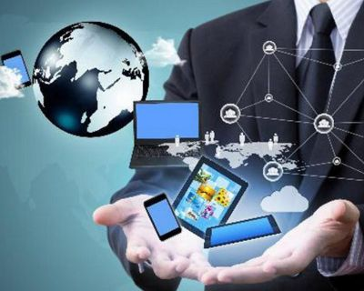 mobile application development services helps businesses to be future-ready mobile organizations