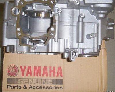 Yamaha Raptor 700 New Crankcase