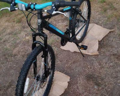 "26""Men's KENT Northpoint Bike"