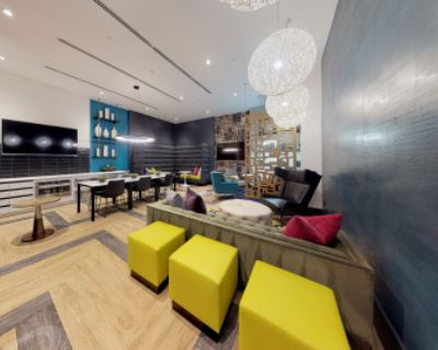 Modern Club Room in Arlington, Arlington, VA