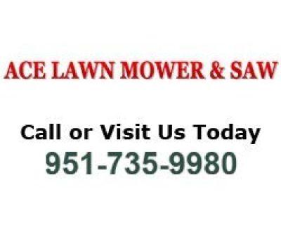 Lawn Mower Sales Lake Elsinore