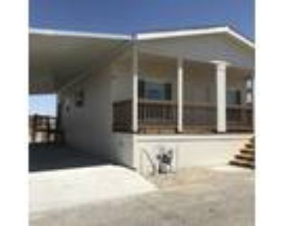 Manufactured Home 2 bd/2 ba #49 Home for Sale In 55+ Park - for Sale in Bullhead