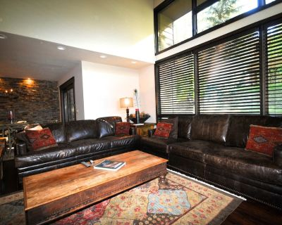 DEEP DISCOUNT March 20-27, 2021 MAKE AN OFFER! (we had last minute cancellation) - Park City