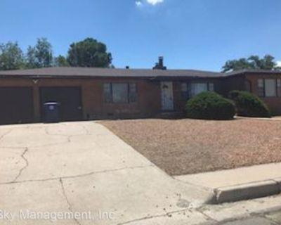 4600 Mountain Rd Ne, Albuquerque, NM 87110 4 Bedroom House