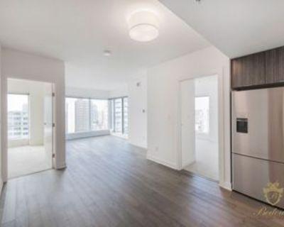 930 6 Ave Sw #2601, Calgary, AB T2P 1J3 2 Bedroom Apartment