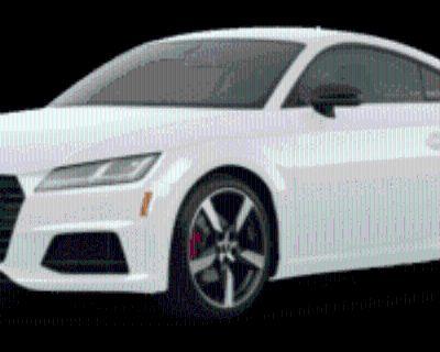 2020 Audi TT 2.0T