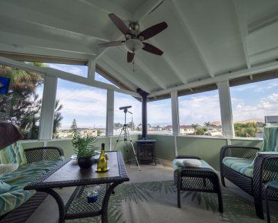 Come Share Our Dogwood Beach House - Dog Friendly - Morro Bay