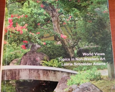 College Textbook - The Global Village