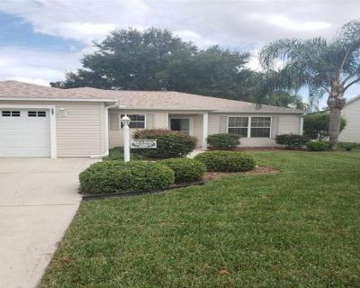 Home For Rent In The Villages, Florida