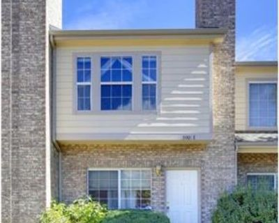 2  Bdrm, 3 Bath Townhouse for rent-Westminster, CO