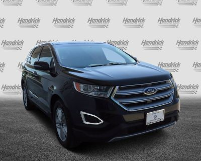 Pre-Owned 2016 Ford Edge SEL AWD AWD SUV